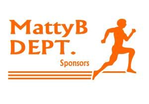 MattyB DEPT Sponsors orange font