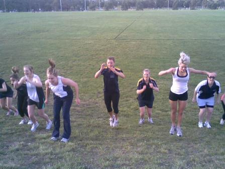 netballgirls team sport
